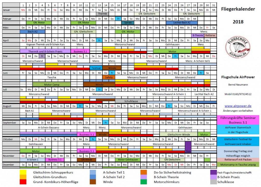 Fliegerkalender2018.1