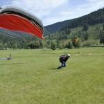 Gleitschirmfliegen Preise Schwarzwald