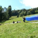 Paragliding Schwarzwald Termine 2015 Gleitchirmfliegen Gleitschirmausbildung Flugschule Airpower
