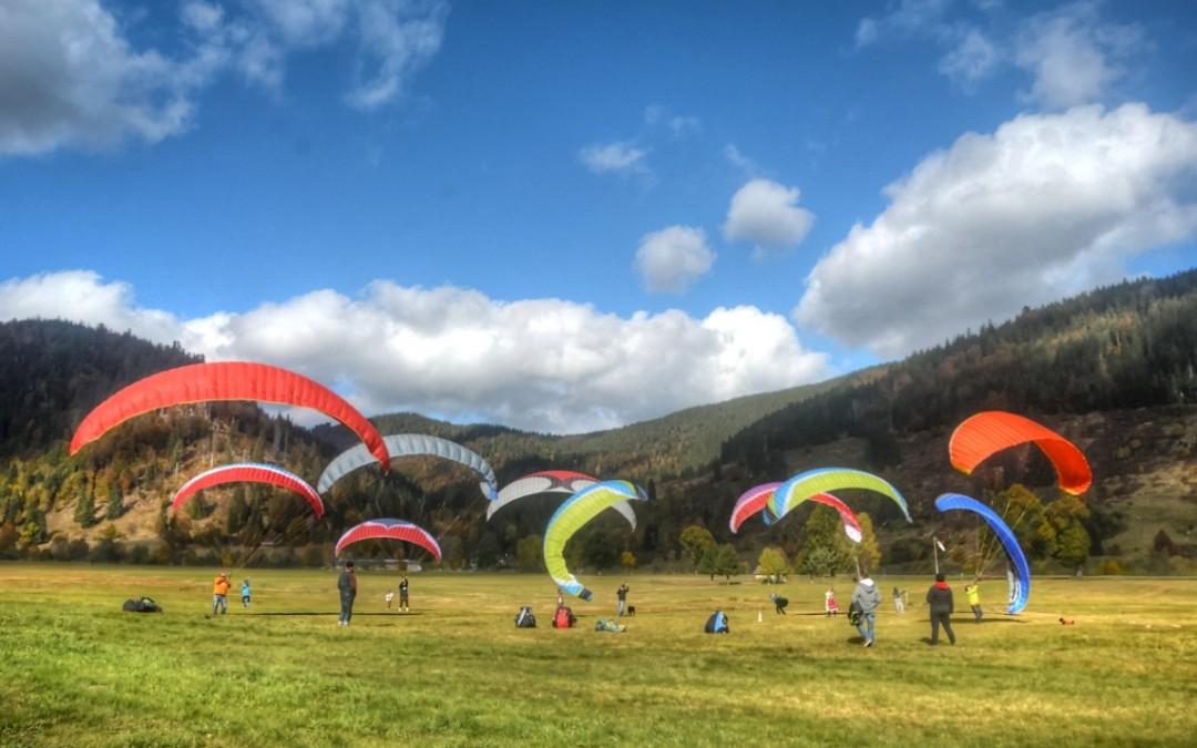 Jubiläumsfeier – 30 Jahre AirPower in Menzenschwand