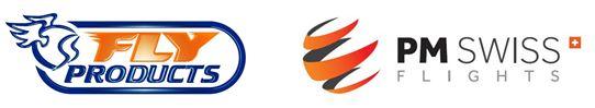 Fly+PM Logo